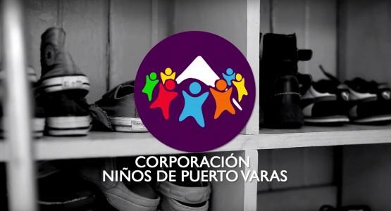 CORPORACIÓN PUERTO VARAS - RIDE THE ANDES - VIDEO Y FOTOGRAFÍA
