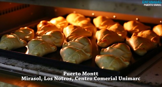 EMPANADAS PUERTO VARAS - RIDE THE ANDES - VIDEO Y FOTOGRAFÍA