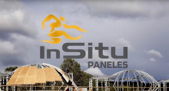 INSITU PANELES - RIDE THE ANDES - VIDEO Y FOTOGRAFÍA