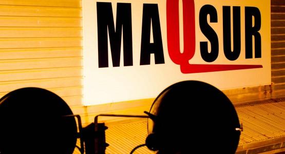 MAQSUR - RIDE THE ANDES - VIDEO Y FOTOGRAFÍA