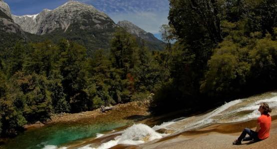 PETREL TRAVEL / TURISMO PACIFICO - RIDE THE ANDES - VIDEO Y FOTOGRAFÍA