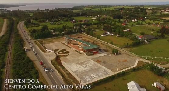SPOT ALTO VARAS - RIDE THE ANDES - VIDEO Y FOTOGRAFÍA