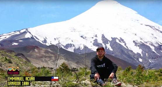 VULCANO ULTRA TRAIL 2016 - RIDE THE ANDES - VIDEO Y FOTOGRAFÍA
