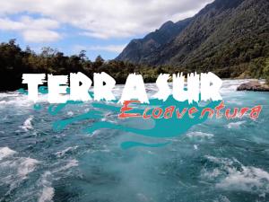 Terrasur Eco Aventura - RIDE THE ANDES - VIDEO Y FOTOGRAFÍA