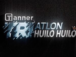 Triatlon de Huilo Huilo - RIDE THE ANDES - VIDEO Y FOTOGRAFÍA